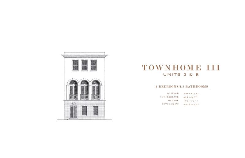 TOWNHOME III