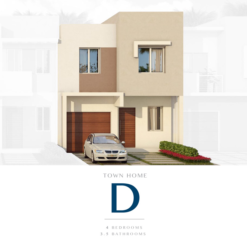 TOWNHOME D