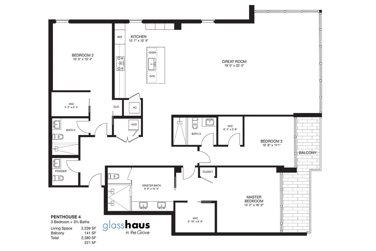 Penthouse 4