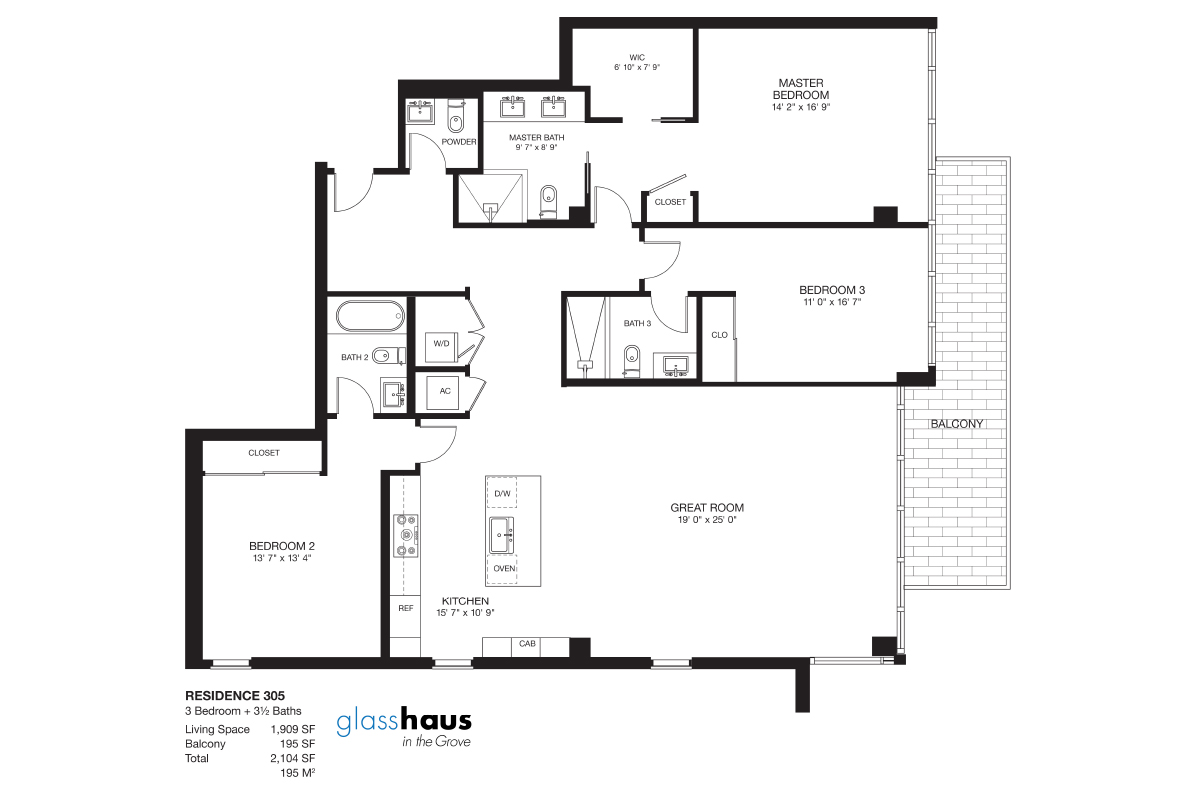 Residence 305