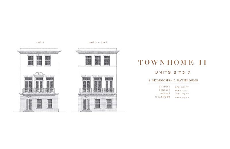 TOWNHOME II