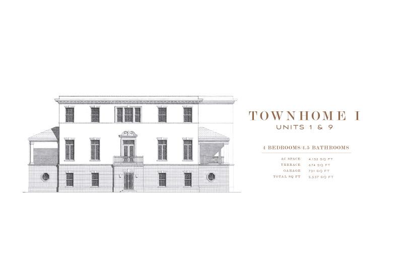 TOWNHOME I