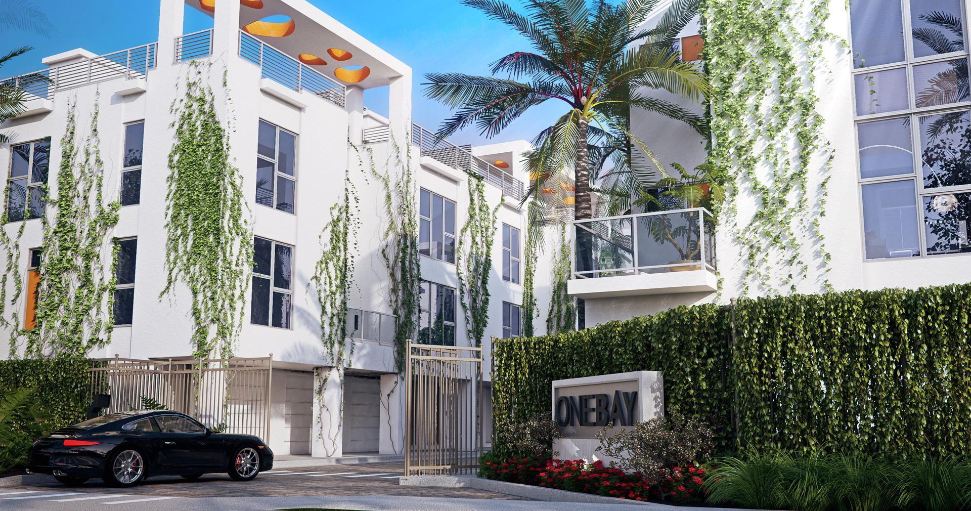 One Bay Miami