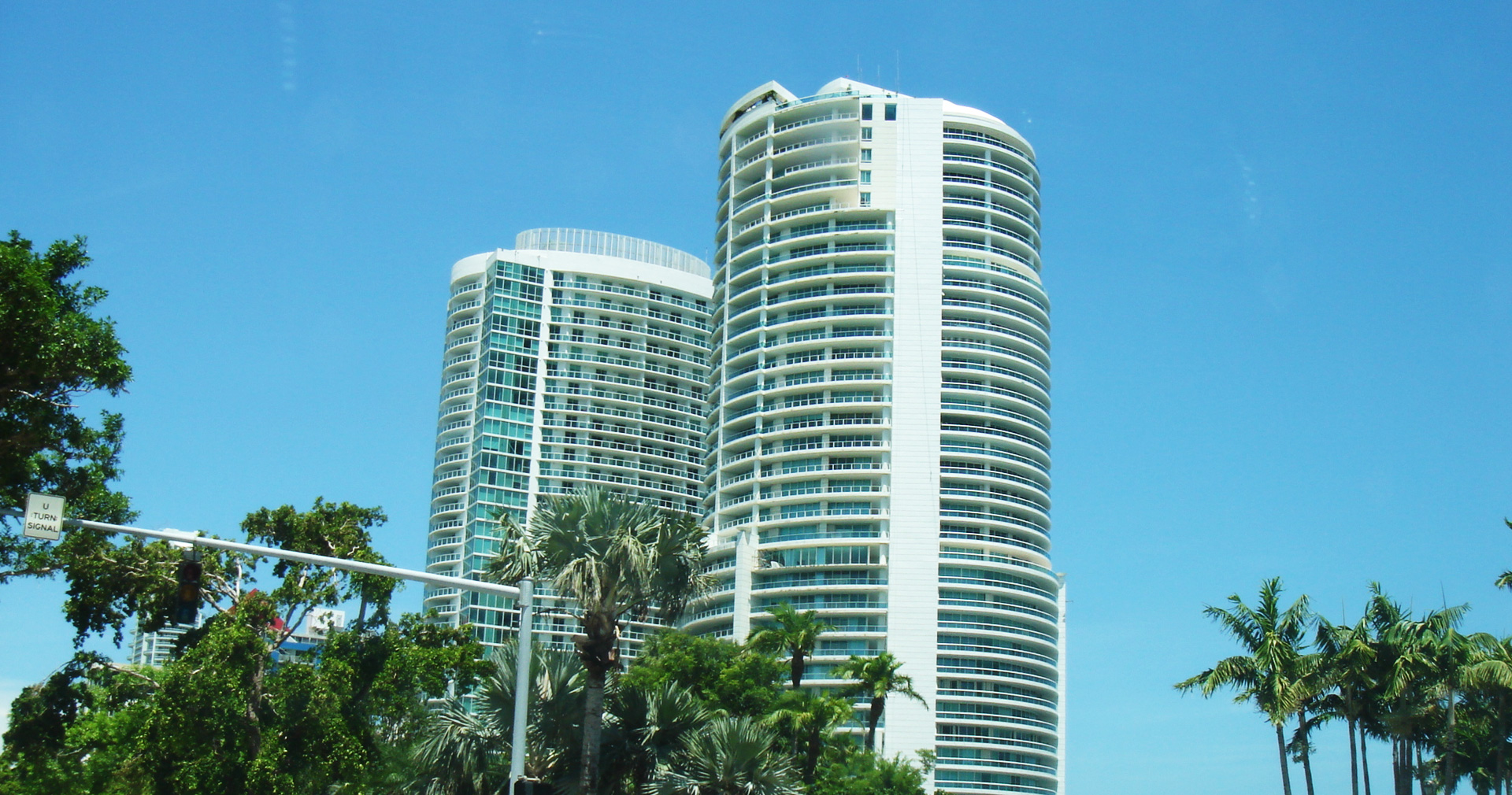 Bristol Tower Brickell