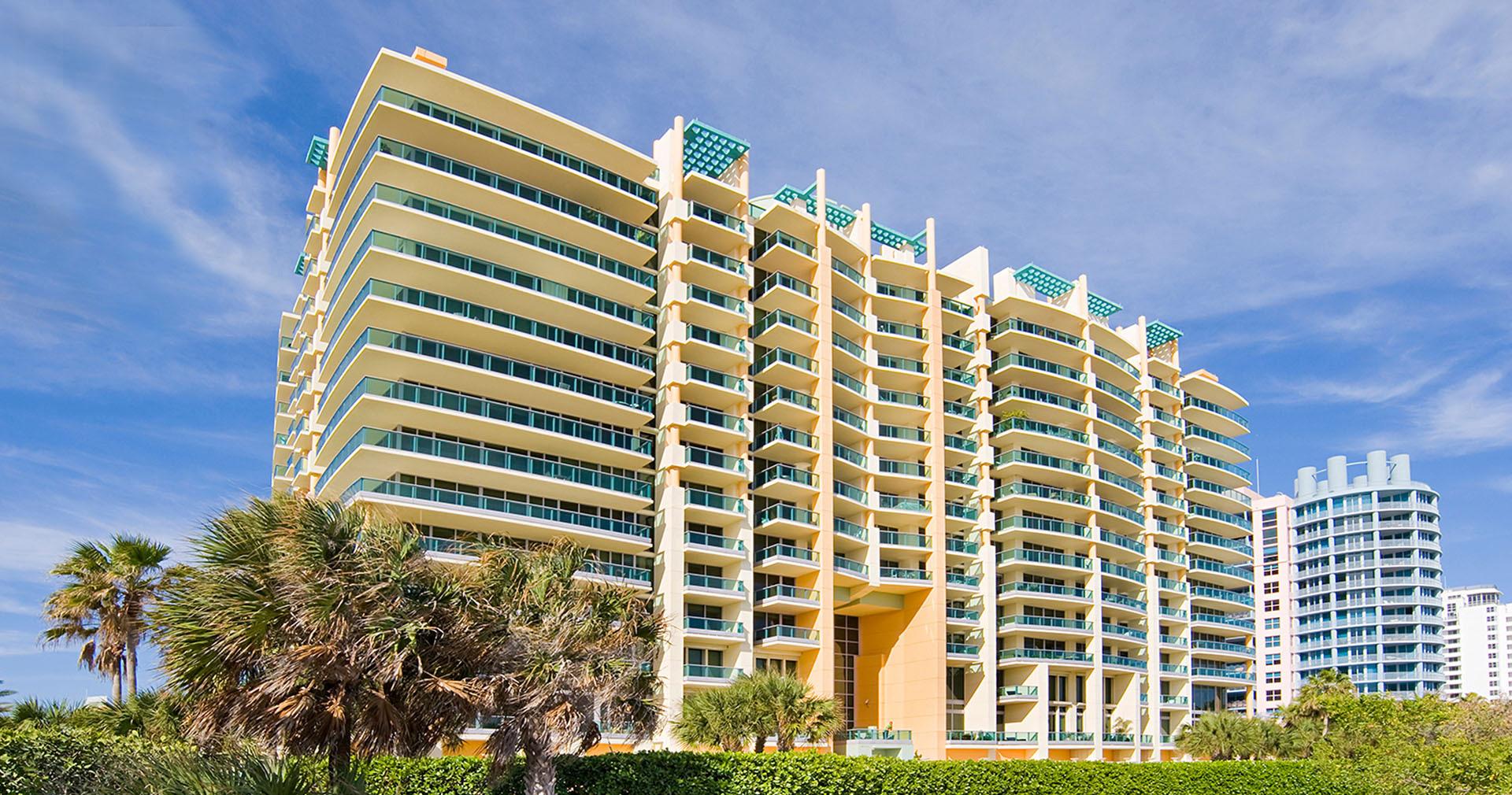 IL Villaggio South Beach