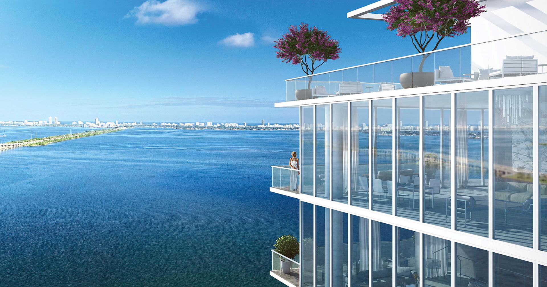 One Paraiso Miami