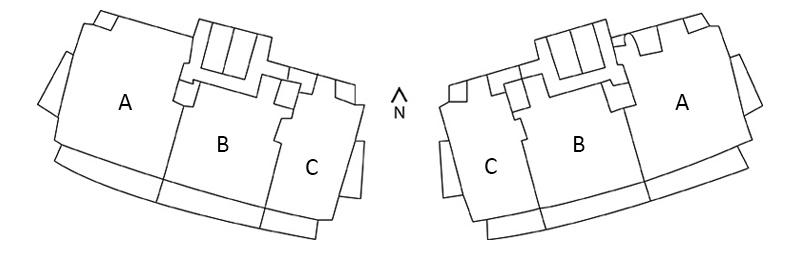 FLOORS 4 - 5