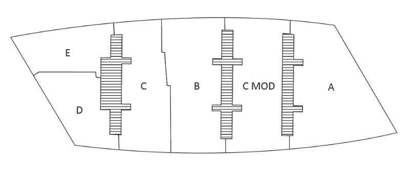 Residences Floor 3