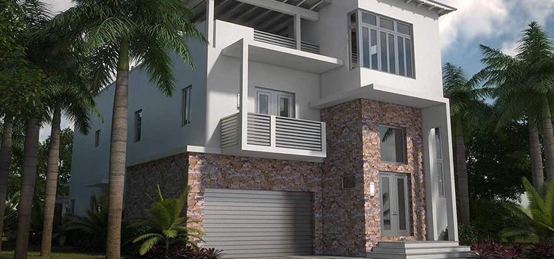 Residence D2