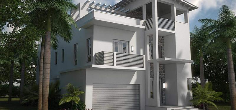 Residence B2