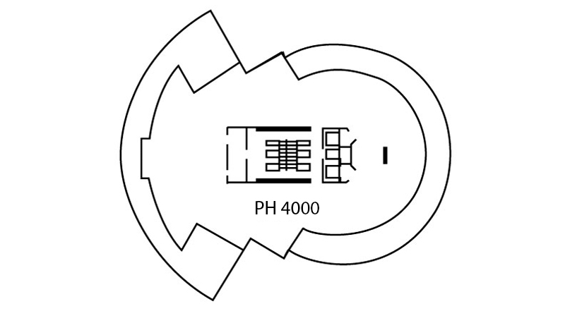 Penthouse 4000