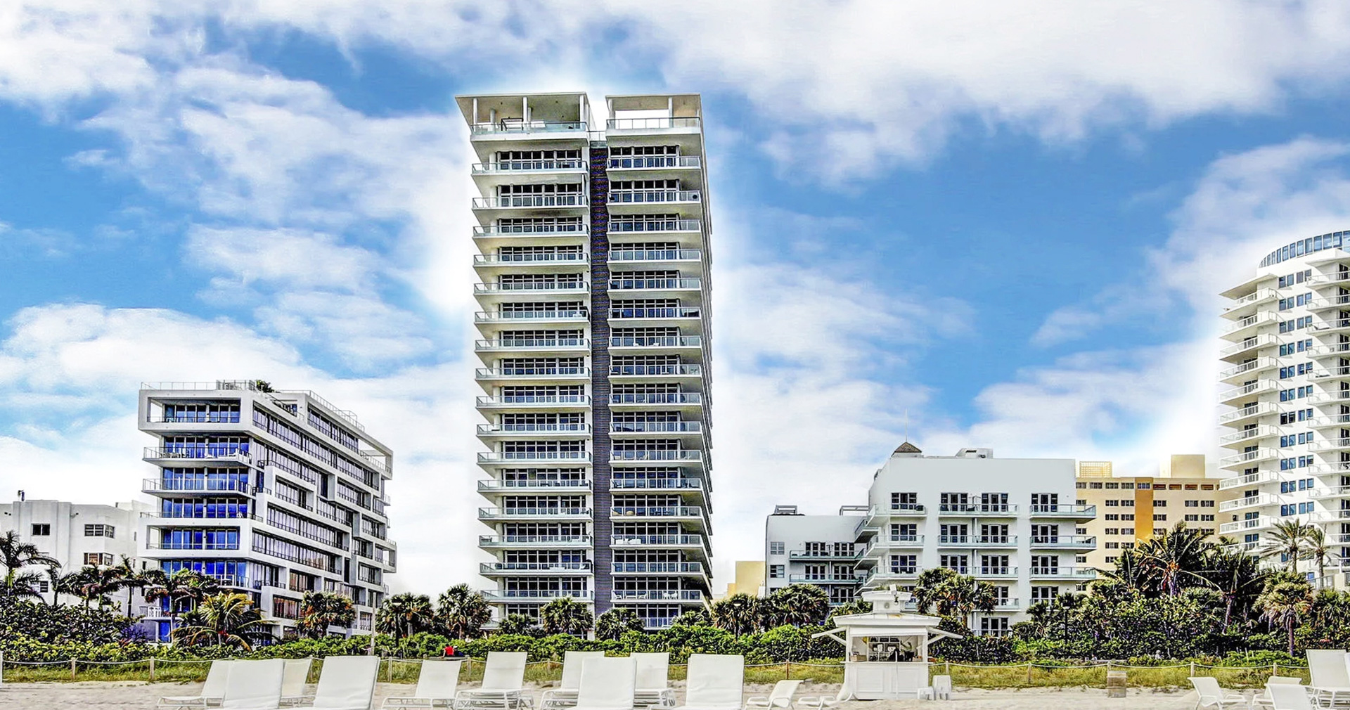 Caribbean Miami Beach