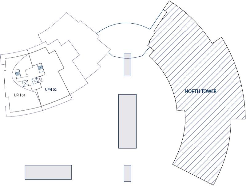 South - Residences 6
