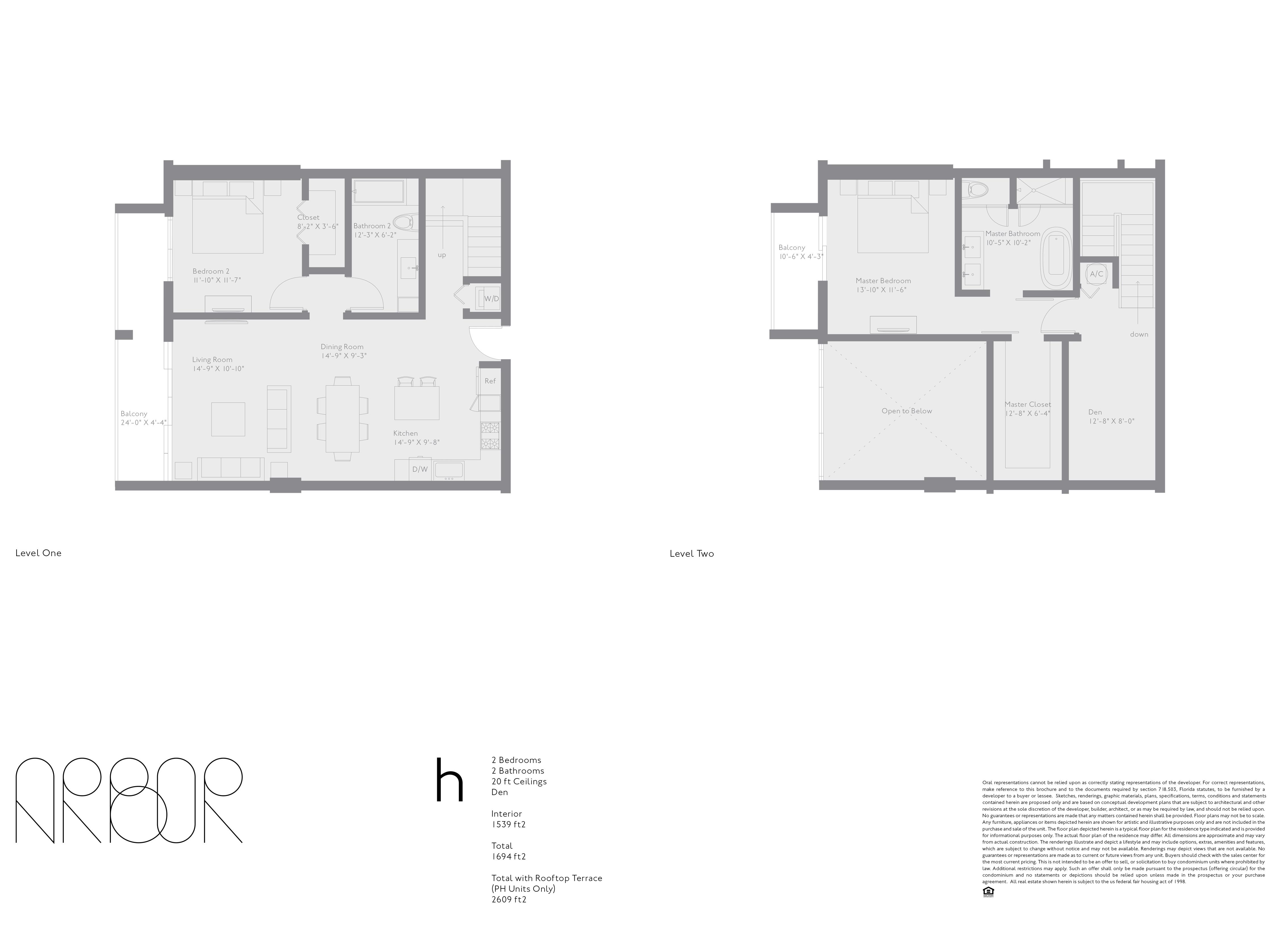 Residence H