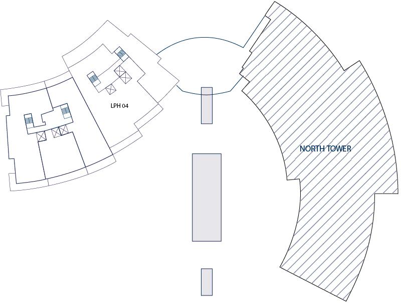 South - Residences 4