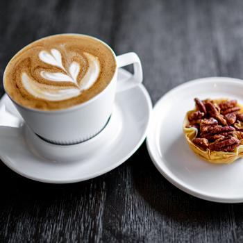 RESTAURANTE - CAFÉ