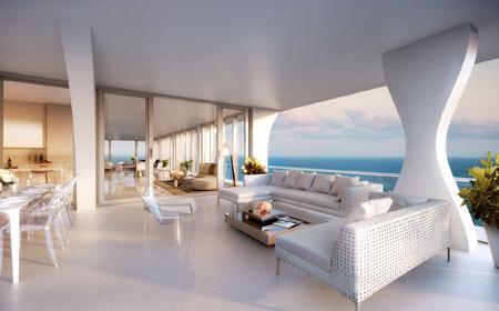 Upper Penthouse