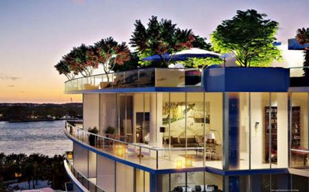 YOUR PRIVATE OASIS BETWEEN OCEAN AND BAY
