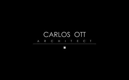 CARLOS OTT