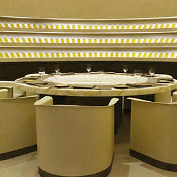 Giorgio Armani Interior Design