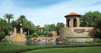 Parkland Golf & Country Club Homes