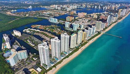 About Sunny Isles