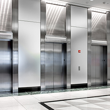 DEDICATED SERVICE ELEVATORS