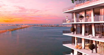 Paraiso Bayviews Downtown Miami