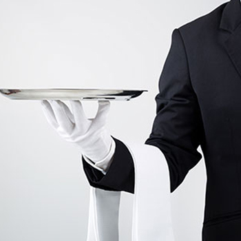 Butler service