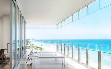 RICHARD MEIER RESIDENCES