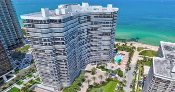 Majestic Tower Bal Harbour