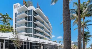 Marea Miami Beach