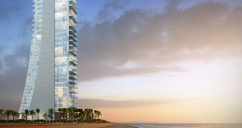 Muse Residences Sunny Isles Beach