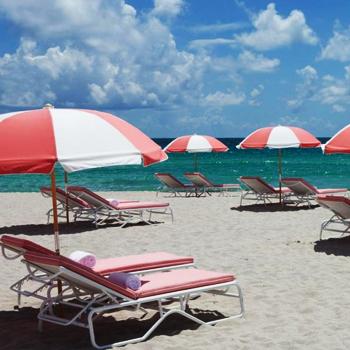 Beach Club Access