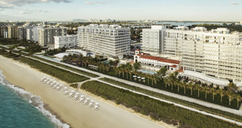 The Surf Club Four Seasons Surfside