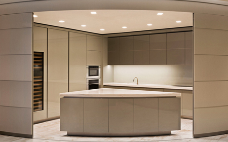 State-of-the-art Kitchens