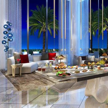Hotel Guest Suites