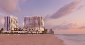 Amrit Ocean Resort & Residences Singer Island