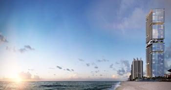 Turnberry Ocean Club Sunny Isles Beach