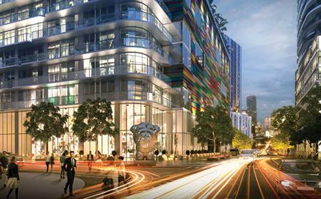 THE BRILLIANT BRICKELL LIFESTYLE