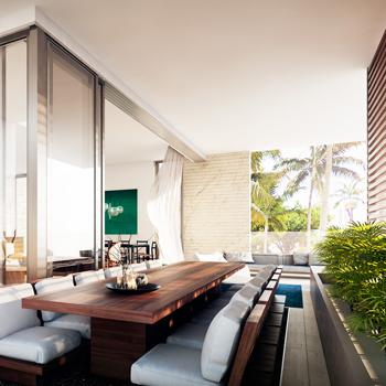Slendid Terrace