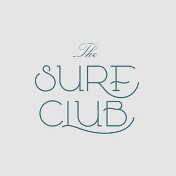 EXCLUSIVE MEMBERSHIP TO THE SURF CLUB