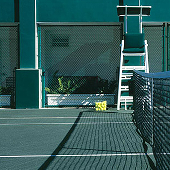 Private Tennis Club with Three Har-Tru Championship Courts