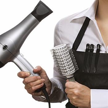 Unisex Hair Salon