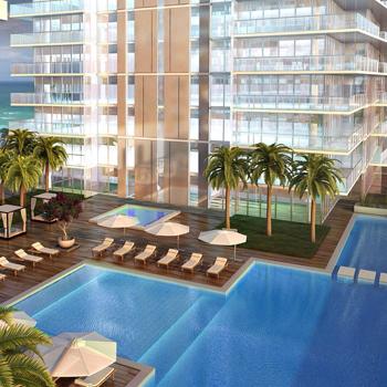 Five Resort-Style Pools