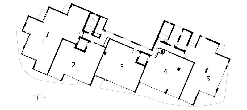 Floor 5-7-9-11-14-16