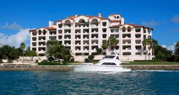 Bayview Village Fisher Island