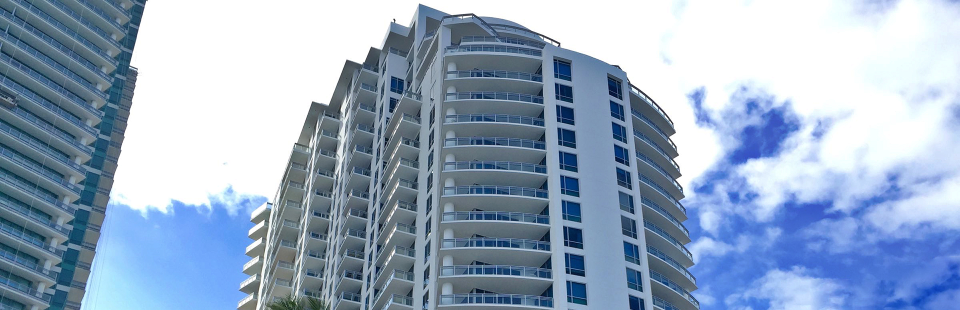The Diplomat Oceanfront Residences Hollywood