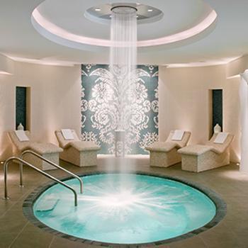 Exclusive Resort Membership