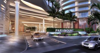 Paramount Fort Lauderdale Beach
